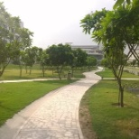HCL Campus Outdoor