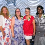 Maxim Healthcare Services photo: 2016 Regional Caregiver of the Year Winners