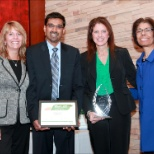 photo of Collabera, Collabera: An award-winning staffing agency.