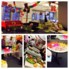 PulsePoint leaves no holiday behind- Cinco de Mayo office party, 2014!