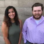 We love referrals from our current employees- meet Kyle and Kayleigh!