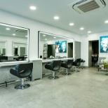 photo of RUSH Hair and Beauty, One of our newest salons that recently opened in Kentish Town.