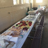 Party I catered for cardinal health care fall of 2012