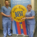 BEST OF THE BEST LTC in Corpus Christi 2014