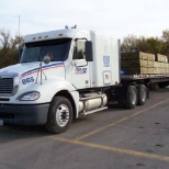 Four Star Transportation photo: Work for a company that cares about their employees!