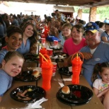 Theme parks, picnics, and fun - One way we say THANKS! to our Employees and their families.