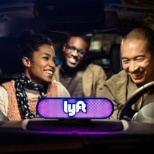 Lyft Drivers Make More