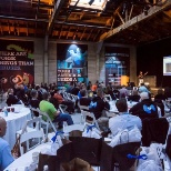 Side shot from Malwarebytes Summit 2014 - Hosted in San Francisco, CA @ Dogpatch Studios