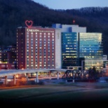 Carilion Clinic photo: Carilion Roanoke Memorial Hospital
