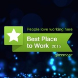 "Evolent Health has been named ""Best Places to Work for 2015"" by Glassdoor"