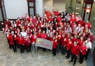 American Heart Association's National Wear Red Day