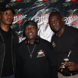 DELTA BEVERAGES photo: Hiiside Spots Club Miller Night Promotion