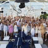 Celebrating a fantastic year @ Seafolly
