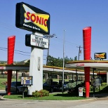 Sonic Drive-In photo: sonic