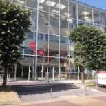Canon Europe Head Office