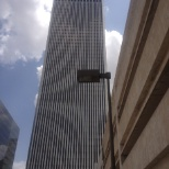 I work in the BOK/Williams building in downtown, Tulsa.