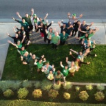 Riverside Community Hospital photo: St. Patty's day fun from the ER at Riverside
