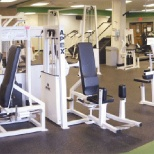 Seward County Community College photo: Wellness Center