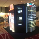 Cennox photo: We are proud to be exhibiting at RBRLondon's #SSBEurope with a stand that truly reflects the 360 deg