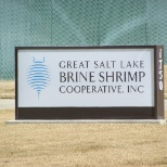 Great Salt Lake Brine Shrimp Cooperative, Inc. photo: