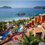 Diamond Resorts International photo: Zihuatanejo, MX