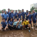 Corporate Soccer Cup 2010
