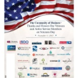 San Diego Business Journal - Veterans Day 2015