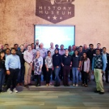 2018 Copart Datathon at WJ Ranch
