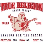 True Religion Brand Jeans photo: TRBJ
