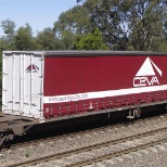 CEVA Logistics photo: test