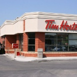 Best Tim Hortons on earth