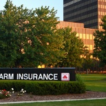 State Farm Mutual Automobile Insurance Company photo: State Farm Corporate Headquarters