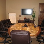 Scottdale conference room