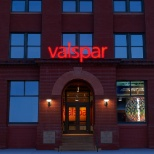 Valspar Applied Science and Technology Center