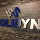 Solidyn Solutions Headquarters