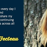Why I love working at OLG - Lana Fecteau