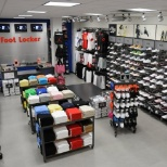 foto van Foot Locker, C'est super