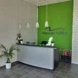 photo of Massage Addict Inc., Lobby