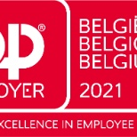 foto da empresa Puratos, Puratos Belgium has been awarded with the title of Topemployer 2021.