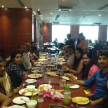 Team Lunch