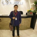Huawei photo: Huawei Internship Program