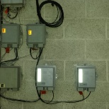 CompuCom photo: Install T1 and phone lines