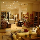 Pottery Barn photo: little rock pottery barn