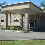 THE DOCTORS CENTER photo: This is our office on the North Side of Jacksonville