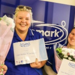Recognising our Care Assistants for their passionate, hard work