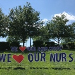 Hendersonville Medical Center photo: We love our nurses and employees