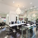 photo of RUSH Hair and Beauty, Our lovely salon in Westfield Stratford City