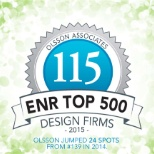 Olsson Associates is #115!