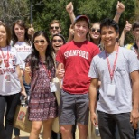 Stanford University photo: Class of 2020!