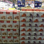 Metro Cash & Carry photo: metro seasonal area